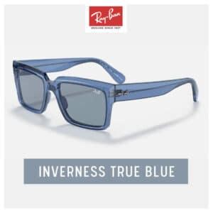 RayBan INVERNESS True Blue